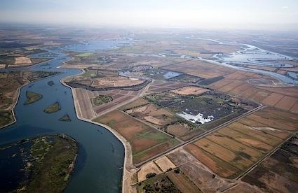 central-velley-delta