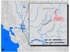 GeorgianaSlough Map