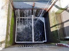Merced-Hatchery - Lift
