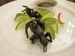 Turantulas