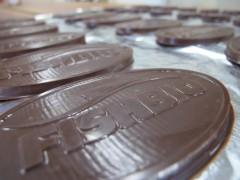 Custom FISHBIO Chocolate