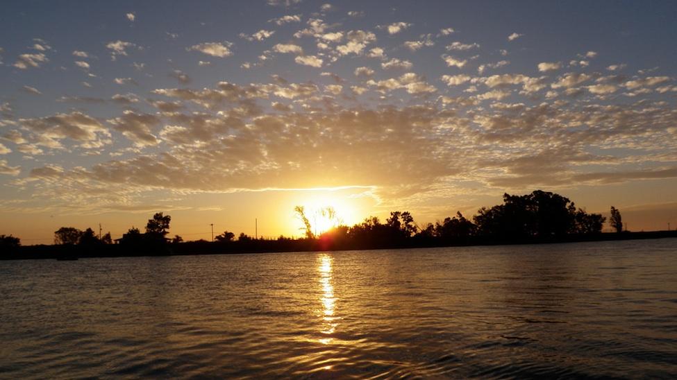 delta-sunrise
