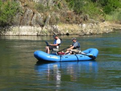 Raft Mobile Tracking