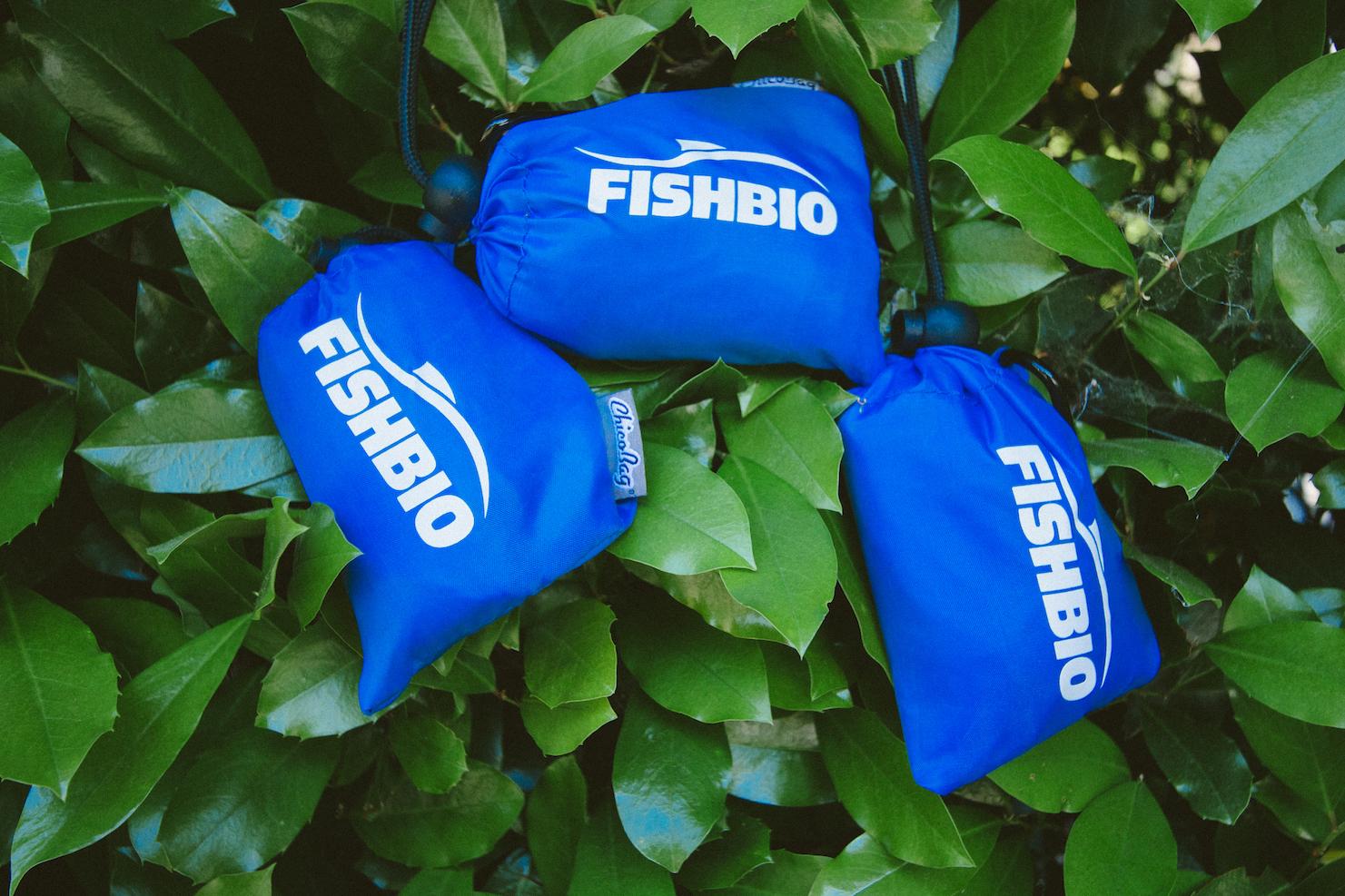 FISHBIO Chico bag