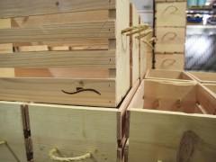 FISHBIO Crates