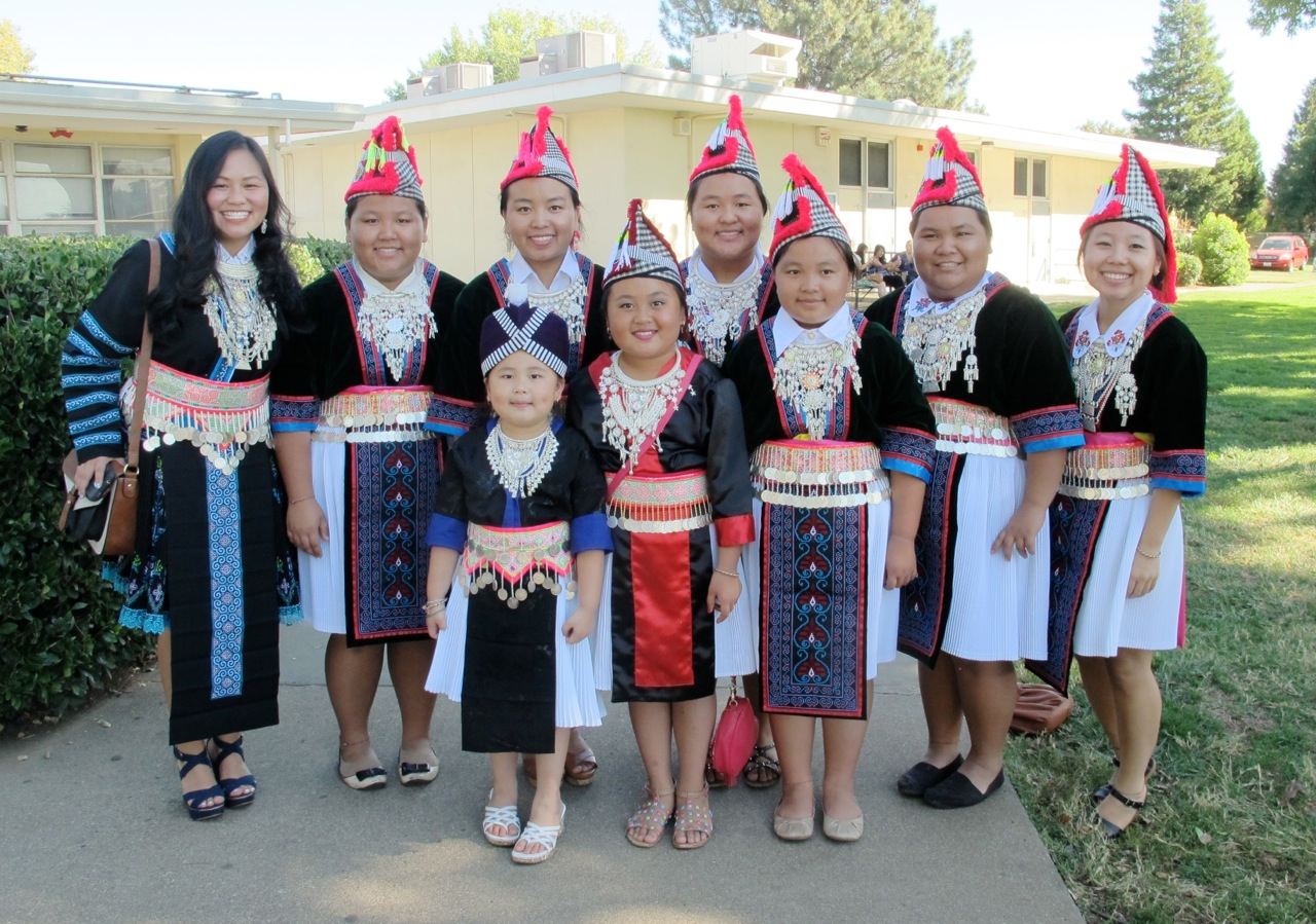 Growing Up Hmong American: One Woman's Path – Minnesota Remembers ...