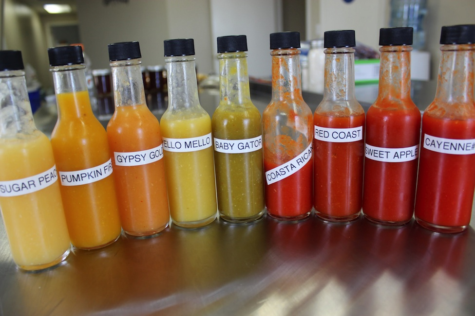 hot-sauce-variety