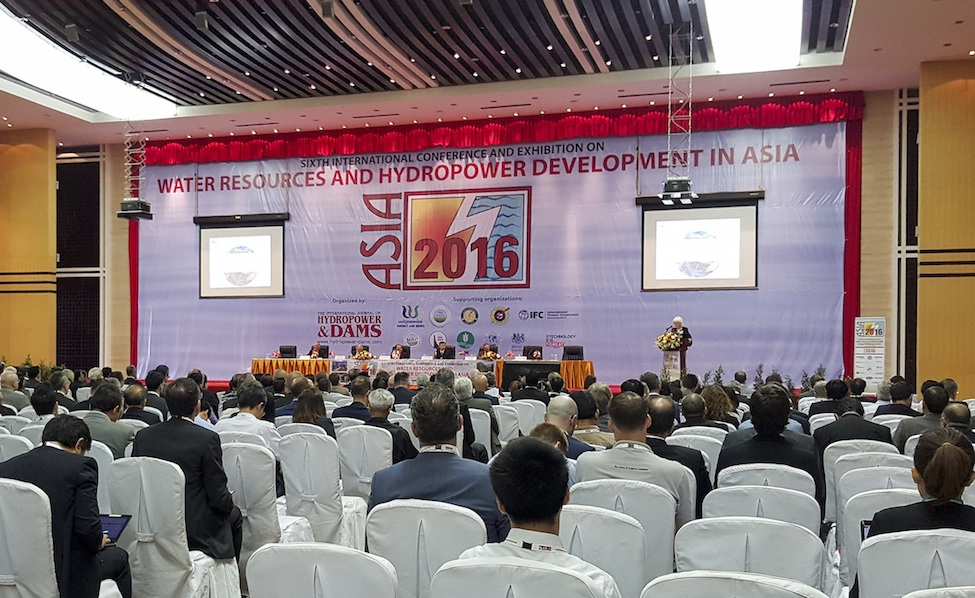 Hydropower Development in Asia Conference