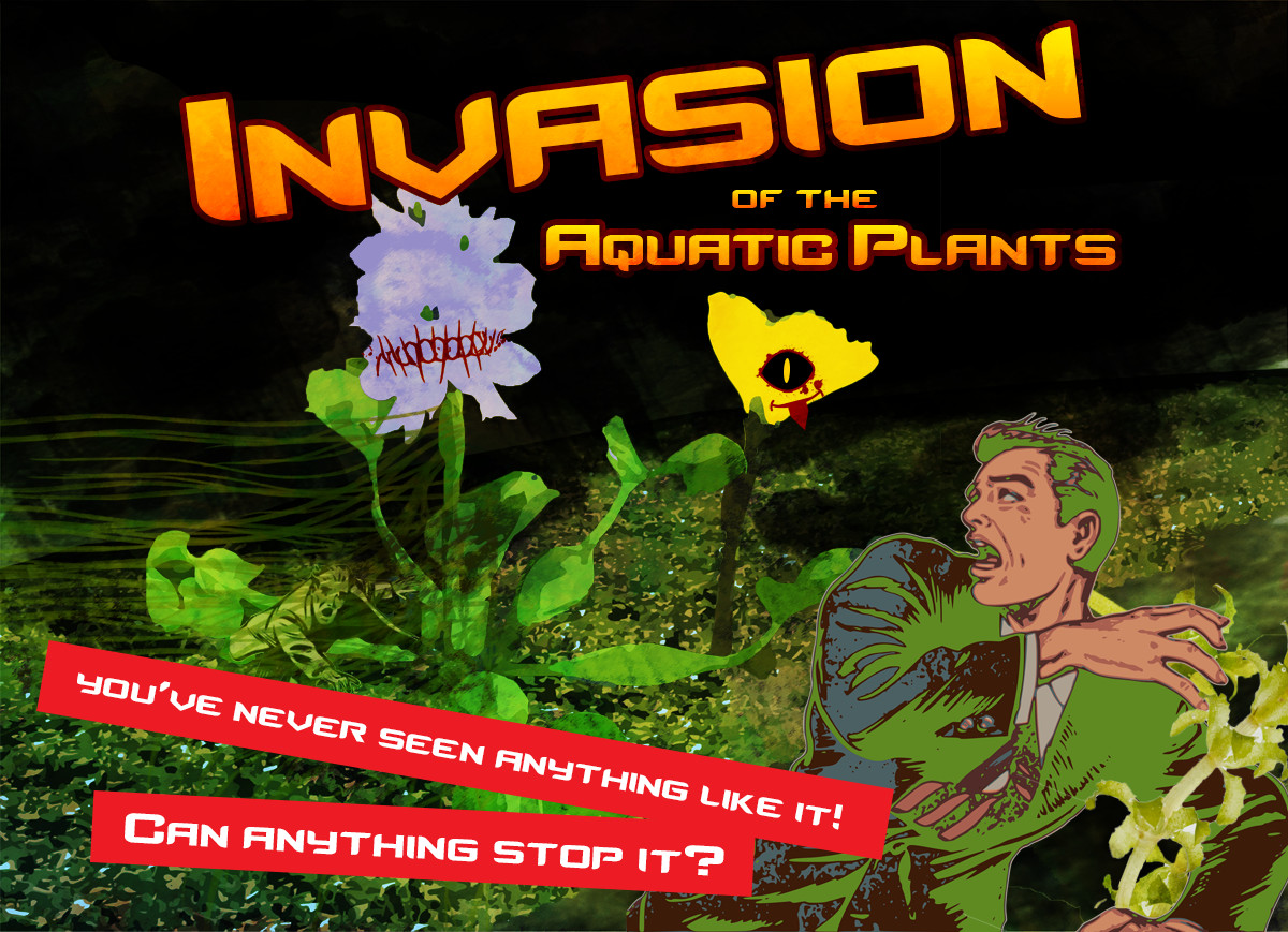 Invasion_of_the_Aquatic_Plants