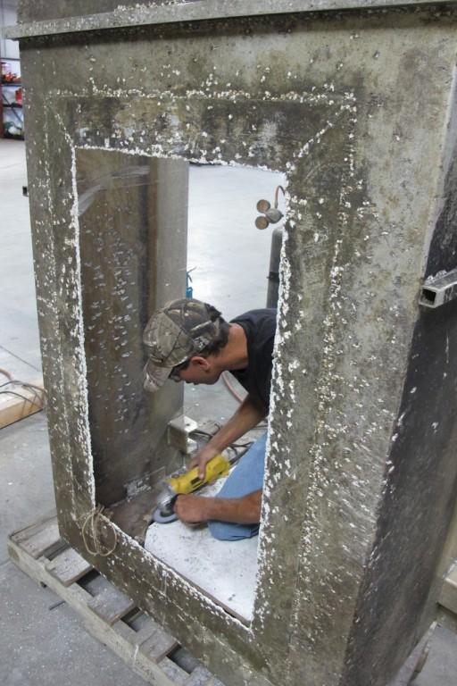 Livebox corrosion