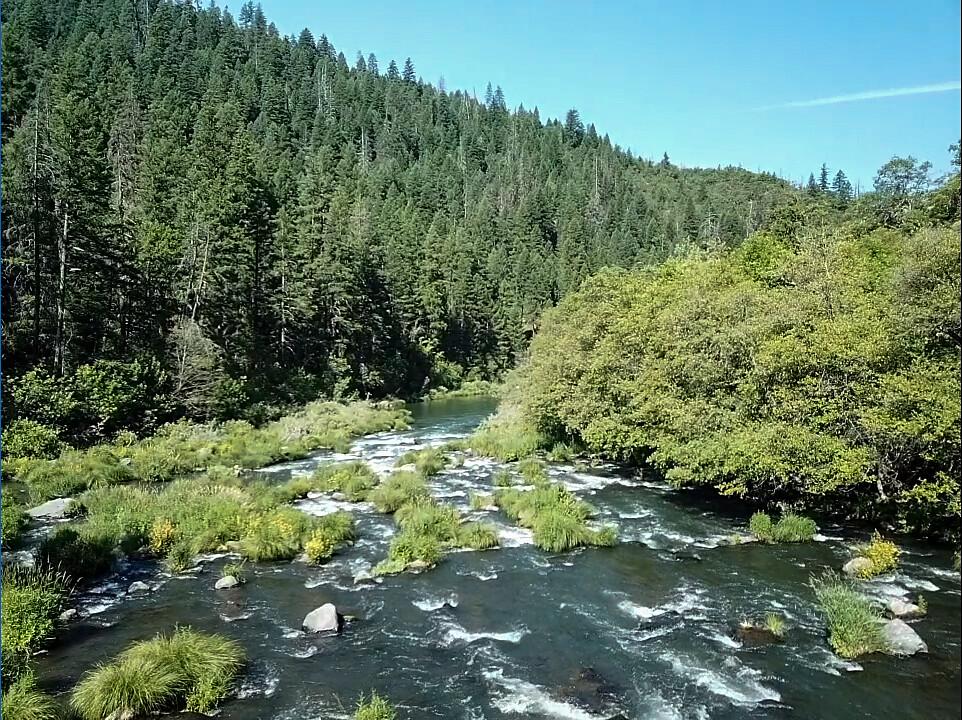 Pit River