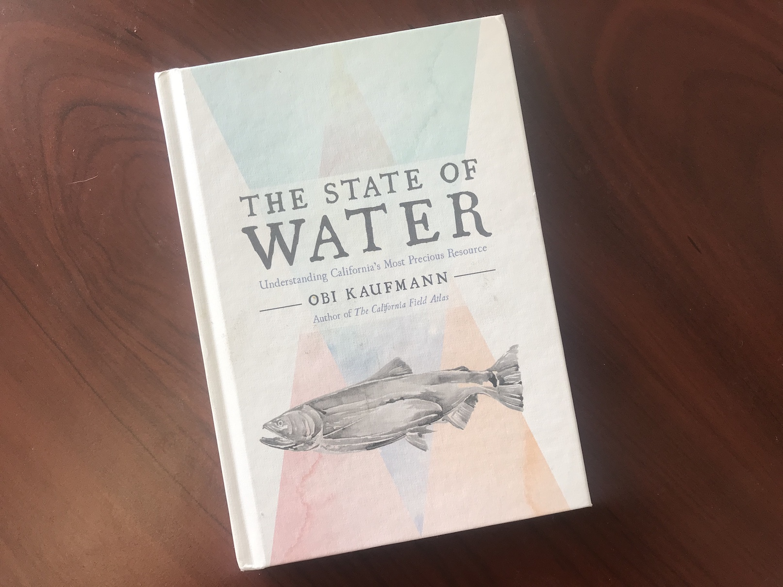 State of Water book cover