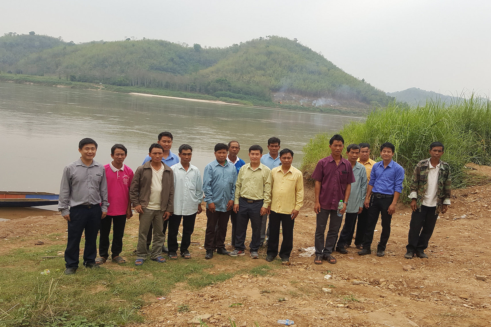 Visiting Kengmai FCZ