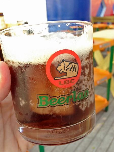 water or beer?