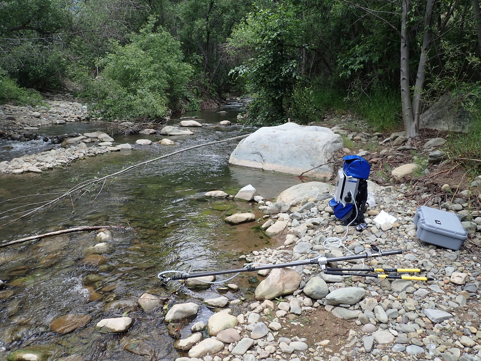 eDNA-sampling-backpack-in-Santa-Paula