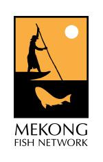 Mekong Fish Network Logo