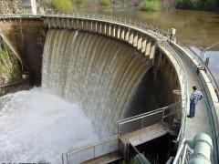 Sam Clemente Dam